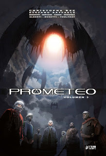 Prometeo vol 3