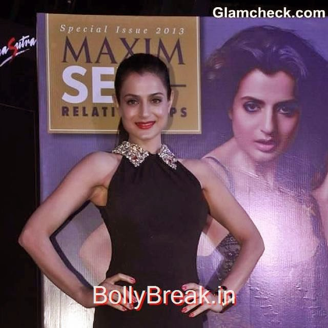she glamour ameesha patel ,, Hot HD Pics Of Ameesha Patel From Latest Events