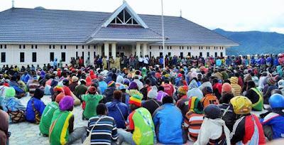 Legislator Ingin Polda Papua Evaluasi Kapolres di Papua