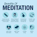 How To Meditate Your Way To Peace and Calm #MondayMotivation