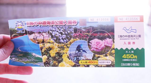 japan flower season