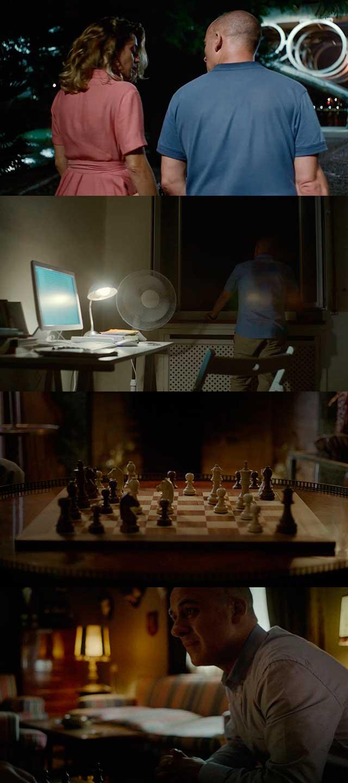 El Autor (2017) HD 1080p Español