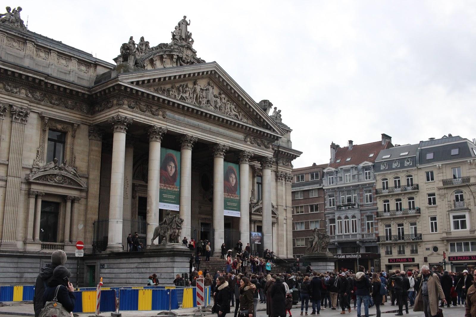 museo principal belgica