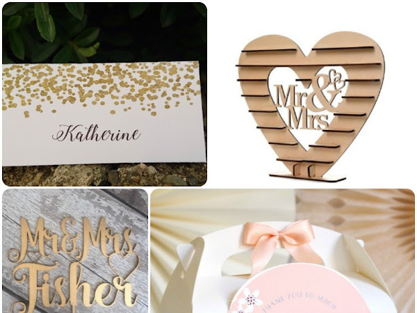 Wedding Planning - eBay Finds