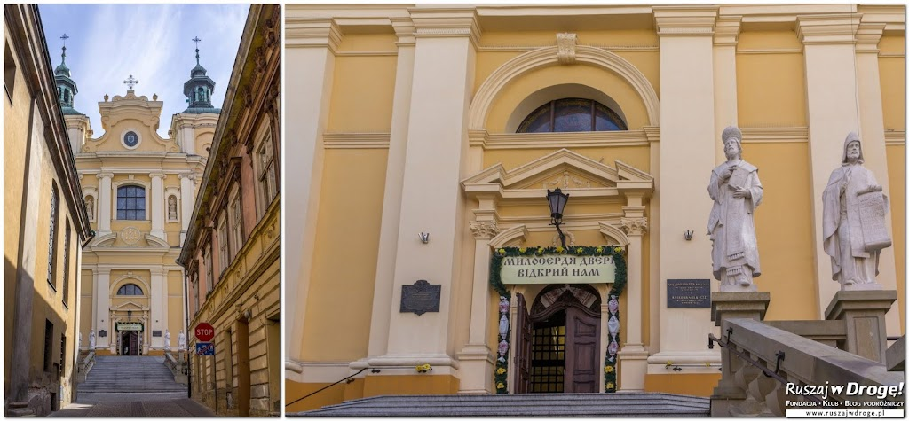 Cerkiew Greckokatolicka w Przemyślu
