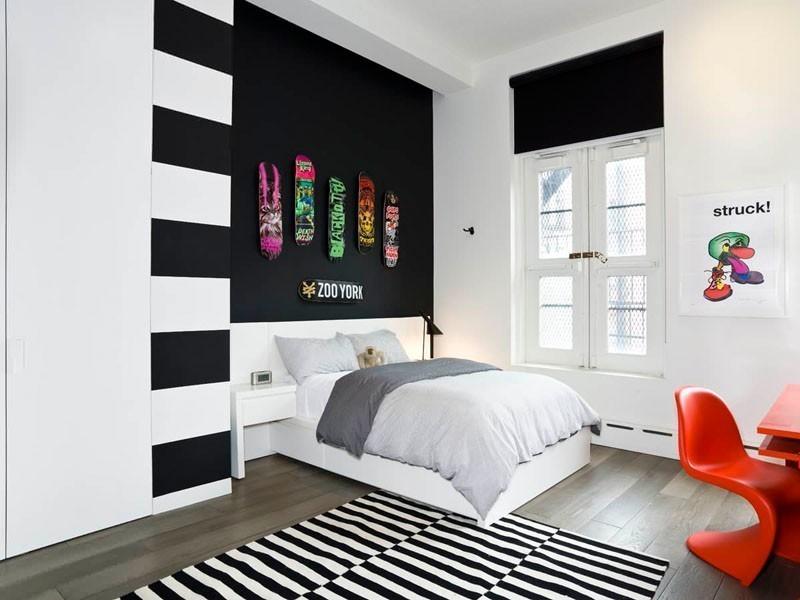 Inspirasi Desain Untuk Menghias Kamar Tidur Anak Remaja