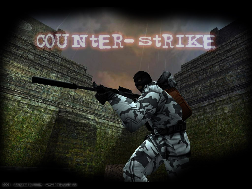 Cs 1.6 Patch V27 Download - Game In Portal