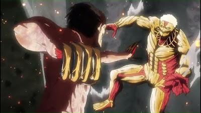 Shingeki no Kyojin S2 Episode 06 Subtitle Indonesia