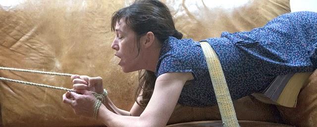 İlk Sevişme  Une vraie jeune fille  HD Film izle