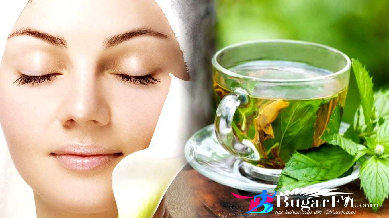 37 Manfaat Teh Hijau untuk Pengobatan, Kulit, Rambut, Diet dan Otak