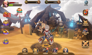 Download Demon Hunter Mod apk