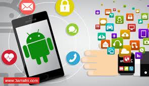 تحميل تطبيقات اندرويد مجانا برابط مباشر بصيغة Download Android apps apk