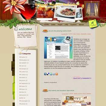 Delicious Malaysia Nasi Lemak. template blog from wordpress. travel blog template. template blog from wordpress. travel blog template. template travel for blogger. travel template for blog