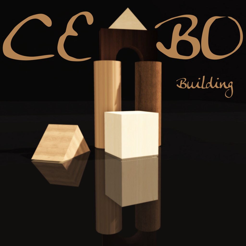 CEBO - Backdrops