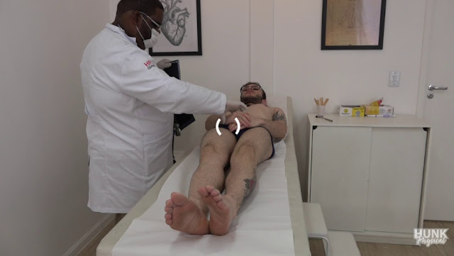 Hunkphysical - Patient Record #59-0