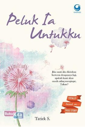 Download Buku Peluk Ia Untukku - Tatiek S. [PDF]