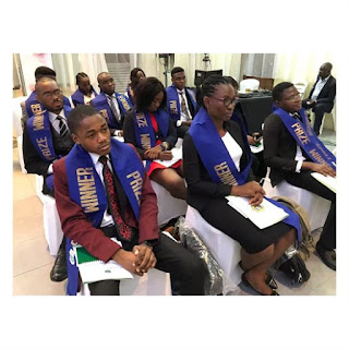 ICAN Inducts 1,631 New Members