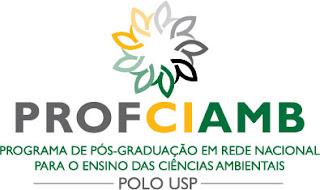 Criação de Logotipo para Programa de Pós-Graduação