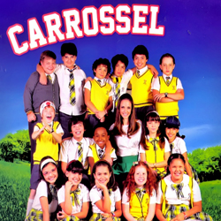 Trilha Sonora  Carrossel 2012