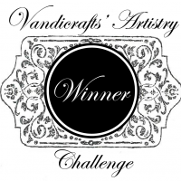 Winner at Vandicrafts