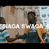 VIDEO | Young Killer Msodoki - Sinaga Swagga III