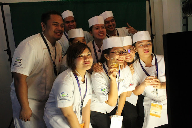 academy of pastry and bakery arts philippines