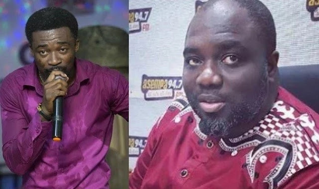 KABA was 'killed' by female colleague - Eagle Prophet claims [Video]
