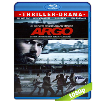 Argo (2012) BRRip Full 1080p Audio Trial Latino-Castellano-Ingles 5.1