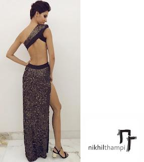 Disha Patani At Vogue Beauty Awards