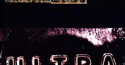 Doug S Reviews Depeche Mode Ultra 1997 Album Review