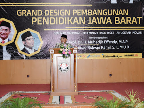 grand design pendidikan Indonesia