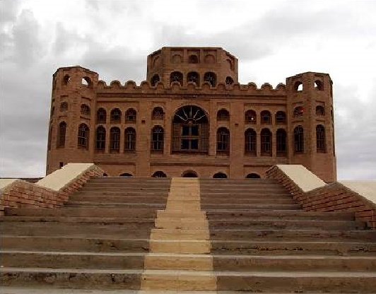 Historic castles in Iraqi Kurdistan in danger of collapse
