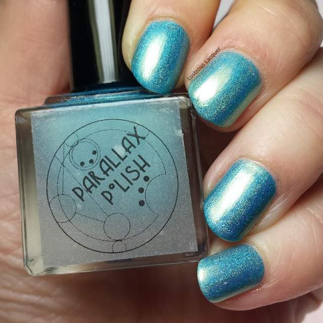 Gulf-Stream-Holographic-blue-nail-polish-7-seas-collection-parallax-polish