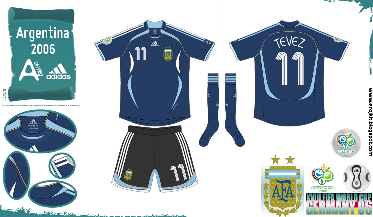 24bf28b33d A Seleção Argentina terminaria sua participação em 2006 nas Quartas de  Finais
