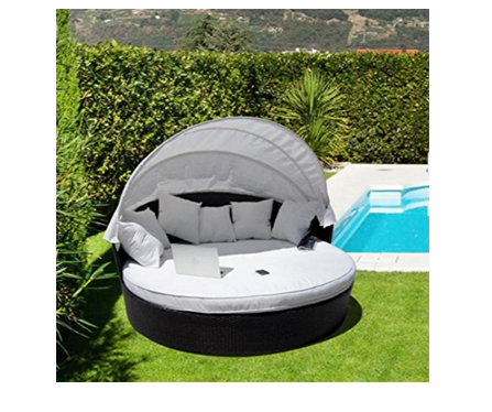 Outdoor Daybeds At Amazon Outdoor Furniture