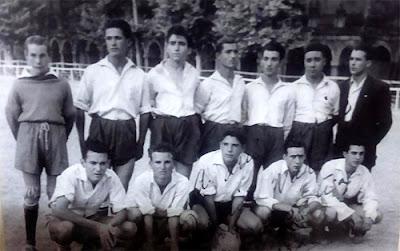 Quique Lalo Aranjuez