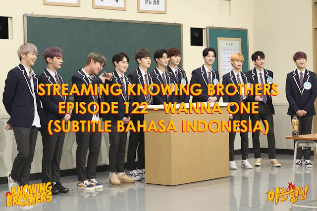 Download Knowing Brother Episode 84 Red Velvet Sub Indo Gastronomia