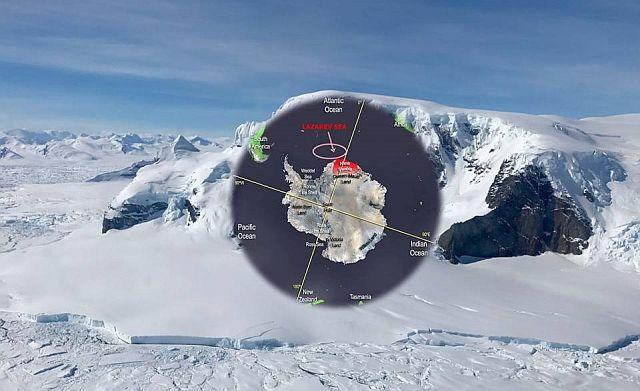 Resultado de imagem para mass evacuation of antarctica