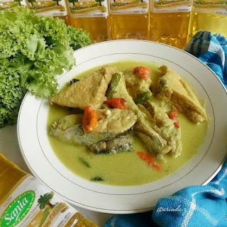 Ide Resep Masak Ikan Patin Gulai Kuning