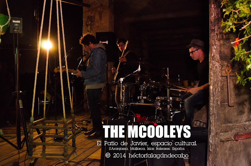 The Mcooleys. Fotografías por Héctor Falagán De Cabo | hfilms & photography.