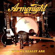 ARMONIGHT Who We Really Are - NC36 0015 - Heart Of Steel Records