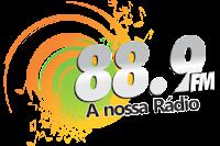 Nossa Rádio FM 88,9 de Irineópolis SC