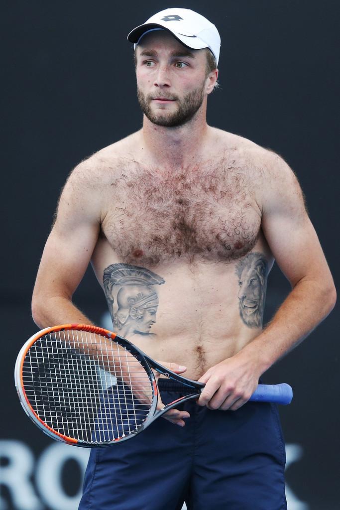 Liam Broady