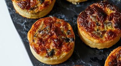 Mini-mushroom-quiche-recipe