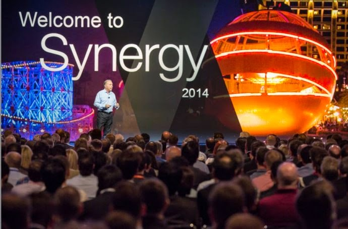 Synergy 2014, Synergy, Citrix, #CitrixSynergy, mobile work space, California , mobile, new tech, workspaces