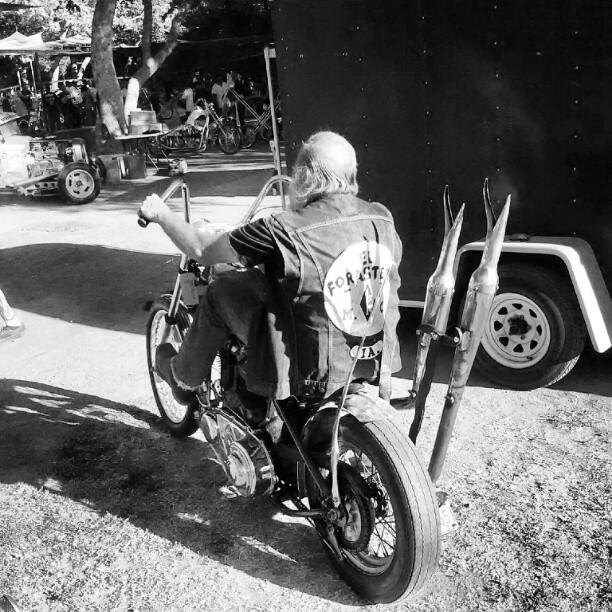 Biker Trash Network • Outlaw Biker News : February 2016
