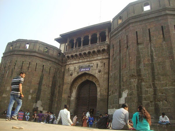 Pune tourist attractions