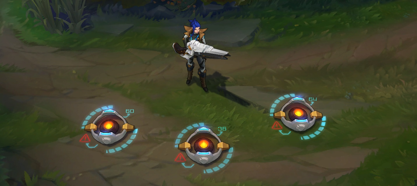 how to get pulsefire caitlyn