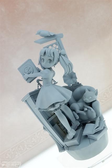 Leifdrasir & Alice de Odin Sphere