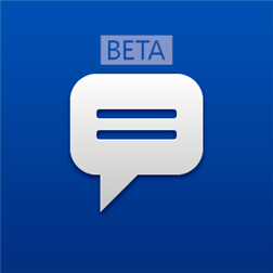 [Windows Phone app] Nokia Chat (beta) now available worldwide